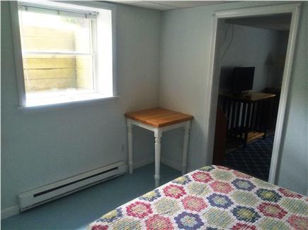 Harwich Cape Cod vacation rental - Harwich rental ID 24287 Bedroom with full size memory foam bed