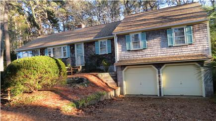 West Chatham Cape Cod vacation rental - ID 24317