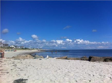 Bass River South Yarmouth Cape Cod vacation rental - Beautiful beach