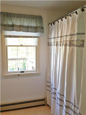 Dennis Cape Cod vacation rental - First floor washer and dryer