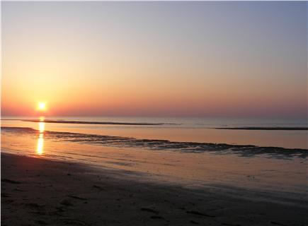 Brewster Cape Cod vacation rental - One mile to Cape Cod Bay.