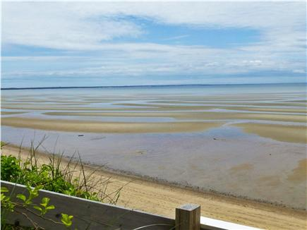 North Eastham Cape Cod vacation rental - Family friendly Bayside Private Beach
