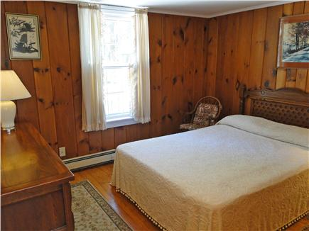 South Chatham Cape Cod vacation rental - Queen bedroom