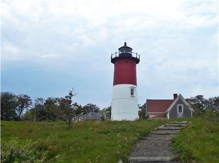 South Harwich Cape Cod vacation rental - Nauset Light tours in Summer