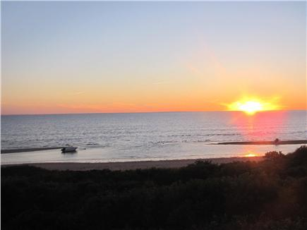 Eastham Cape Cod vacation rental - Every Night a Different Painting