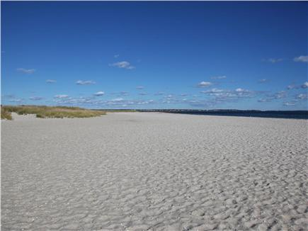 Osterville Osterville vacation rental - Beautiful Dowses Beach is under a mile away!