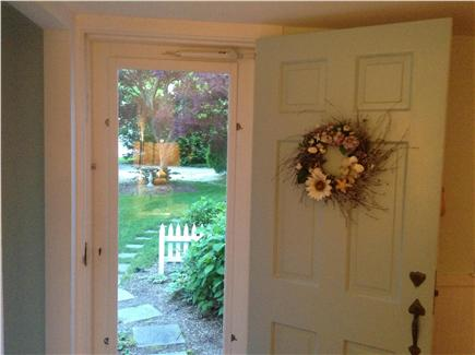 Osterville Osterville vacation rental - Welcome!