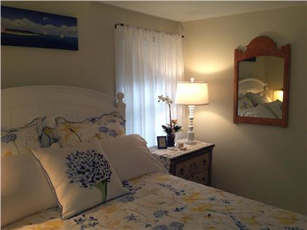 Osterville Osterville vacation rental - Master Bedroom with Queen Bed