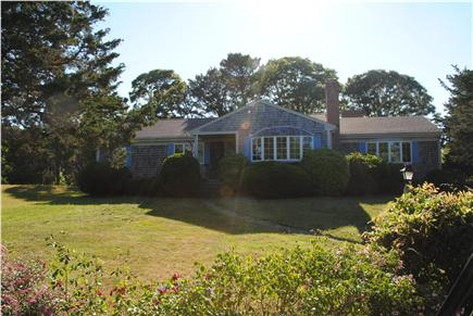 East Orleans Cape Cod vacation rental - ID 24538