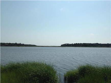 East Orleans Cape Cod vacation rental - Gilman landing a short walk from the house.