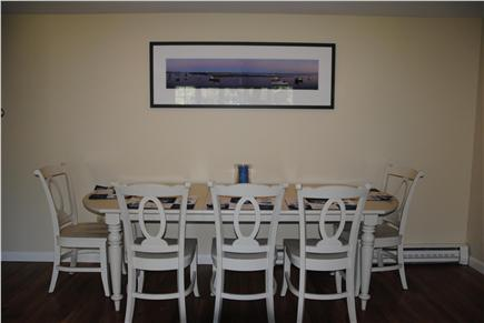 East Orleans Cape Cod vacation rental - Dining room.