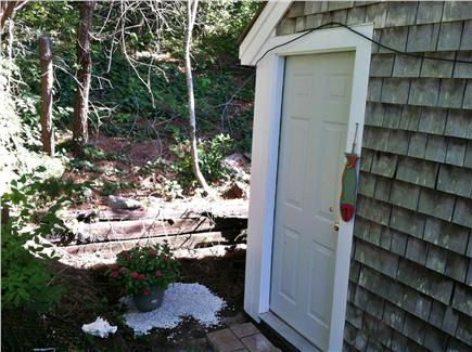 Orleans Cape Cod vacation rental - Studio Carriage House Apartment with Private Walkway Entrance