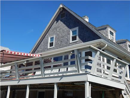 Bourne, Monument Beach Cape Cod vacation rental - Four bedroom home near Monument Beach