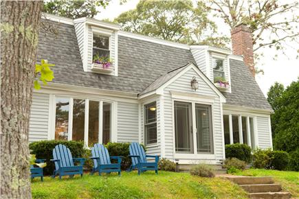 Brewster Cape Cod vacation rental - Spacious Brewster Home off Rte 6A