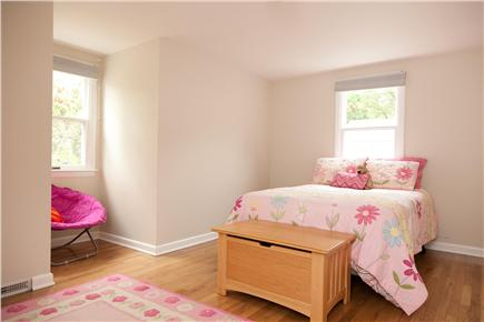 Brewster Cape Cod vacation rental - Upstairs bedroom with Full-size bed