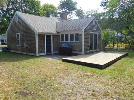 Yarmouth Port Cape Cod vacation rental - Spacious landscaped grounds
