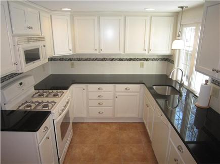 Yarmouth Port Cape Cod vacation rental - Fully equipped kitchen