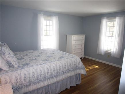 Yarmouth Port Cape Cod vacation rental - Alternate view of  main bedroom