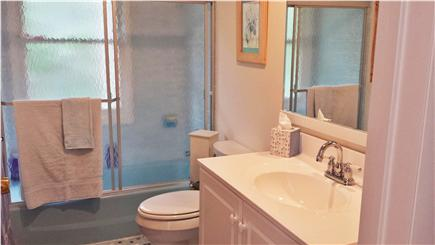 Falmouth Cape Cod vacation rental - Our home offers three full bathrooms
