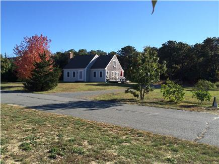 Eastham Cape Cod vacation rental - Your Cape vacation home with privacy, space and quiet.