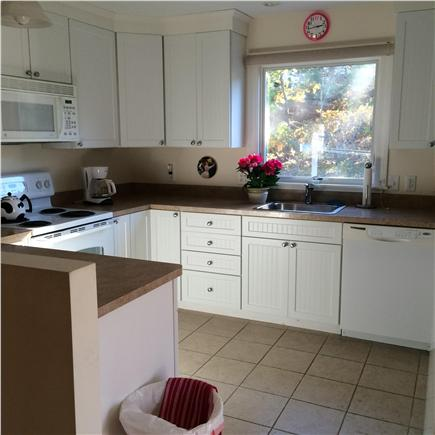 Eastham Cape Cod vacation rental - You can have many cooks in this kitchen.