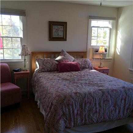 Eastham Cape Cod vacation rental - Curl up in the master queen suite after a day at the beach.