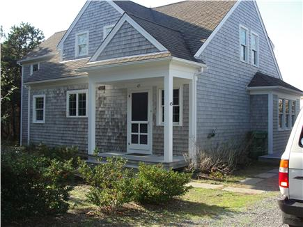 Eastham Cape Cod vacation rental - Your quiet Summer Vacation home: moon & stars included
