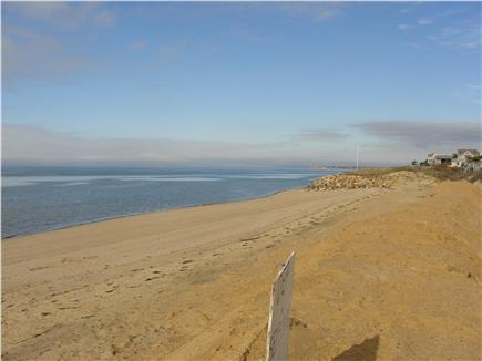 Eastham Cape Cod vacation rental - Bay beach 1.2 miles ,perfect!