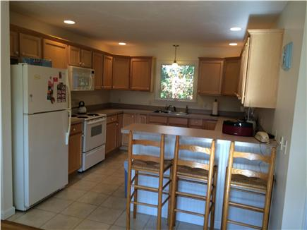 Eastham Cape Cod vacation rental - Crackers and cheese with wine?
