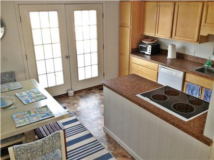 Centerville Centerville vacation rental - Kitchen