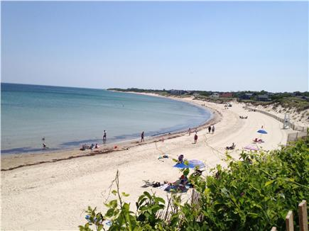 Dennis Cape Cod vacation rental - Beautiful Corporation Beach on Cape Cod Bay