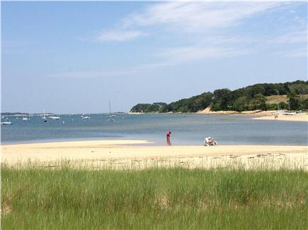 Chatham Cape Cod vacation rental - Beautiful Jackknife Beach is just a 1/2 mile away.