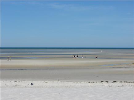 Orleans Cape Cod vacation rental - Skaket and Nauset Beach are both within a mile & 1/2.