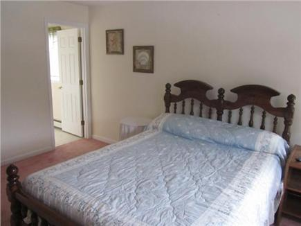 East Harwich Cape Cod vacation rental - Master Bedroom