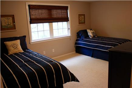 N. Falmouth Old Silver Beach Cape Cod vacation rental - 2nd Floor - Loft Area with 2 Twin Beds