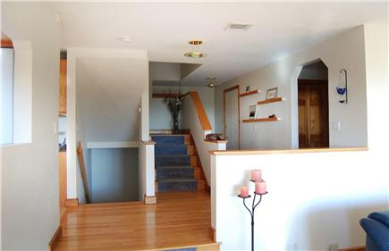 Plymouth MA vacation rental - Open floor plan throughout