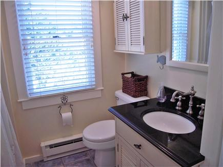Eastham Cape Cod vacation rental - Bathroom with stall shower