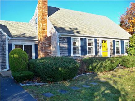 Eastham Cape Cod vacation rental - ID 24717
