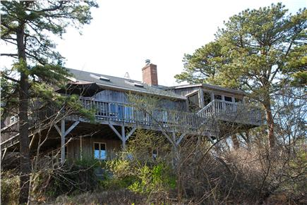 Paine Hollow/ South Wellfleet Cape Cod vacation rental - ID 24751