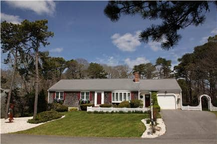 Chatham Cape Cod vacation rental - Peaceful and Private