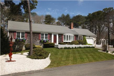 Chatham Cape Cod vacation rental - Very secluded at the end of a cul-de-sac