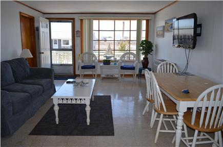 West Dennis Cape Cod vacation rental - #40 Living/Dining room