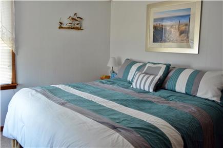 West Dennis Cape Cod vacation rental - #40 Bedroom 1