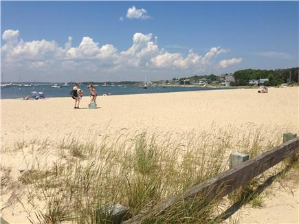 Pocasset Pocasset vacation rental - Monument Beach is close. a 3 minute drive, or quick bike ride