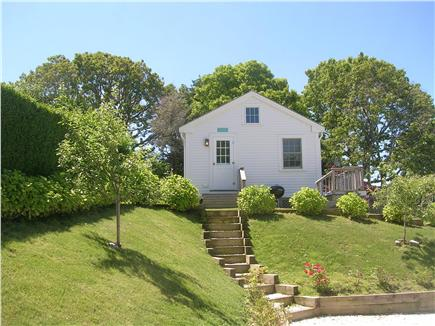 Chatham Cape Cod vacation rental - The Seaglass Cottage on Stage Harbor Road