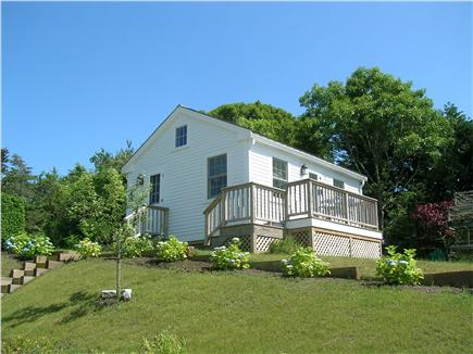 Chatham Cape Cod vacation rental - Seaglass Cottage