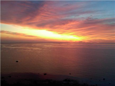 Plymouth MA vacation rental - Sunrise