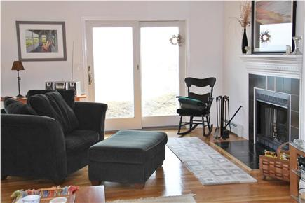 Plymouth MA vacation rental - Living Area