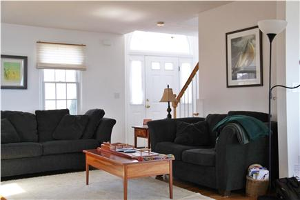 Plymouth MA vacation rental - Living Area 2