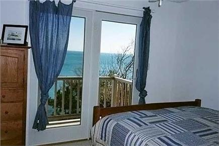 Plymouth MA vacation rental - Blue Bedroom
